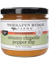 Creamy Chipotle Pepper Dip