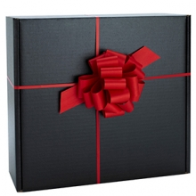 Add Gift Box to Entire Order