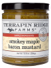 Smokey Maple Bacon Mustard Smokey Maple Bacon Mustard